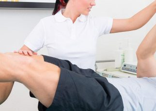 Profession of physiotherapist newcastle: course, salary and job market