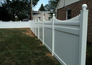 newcastle fencing